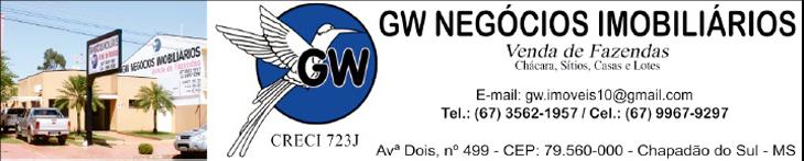 GW Negócios