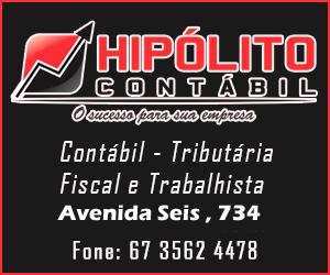 Hipólito Contábil