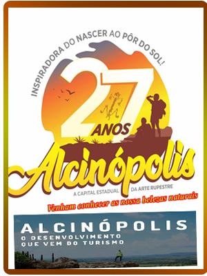 PREFEITURA ALCINOPOLIS
