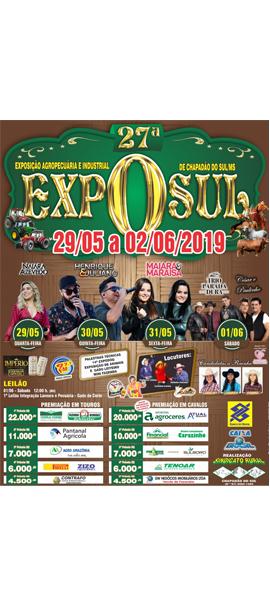 EXPOSUL 2019