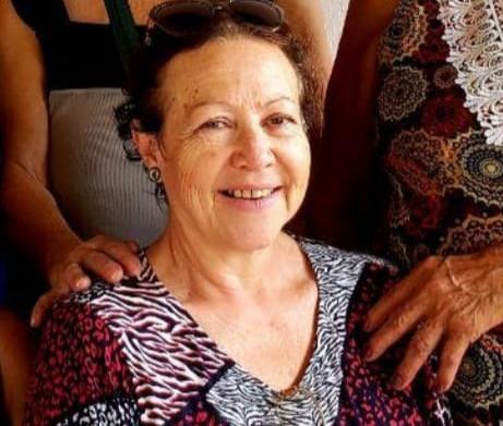 Fotogaleria - Cassilandense Luzia Aparecida Rodrigues Alves morre vítima de Covid-19 em Chapadão do Sul