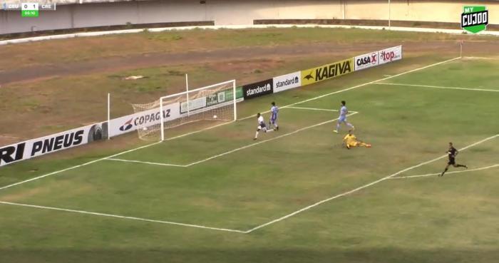 Time de futebol de Costa Rica é campeão do primeiro turno do Campeonato de MS