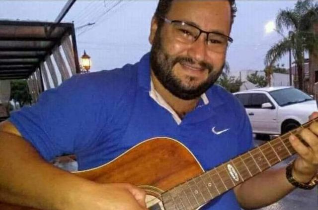 Fotogaleria: Maurílio Benitez, de 30 anos, é a 53ª vítima da Covid-19